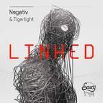 NEGATIV/TIGERLIGHT - Linked (Front Cover)