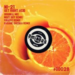NI-21 - Get Right Acid (Front Cover)