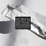 ROBYN - Be Mine (Front Cover)