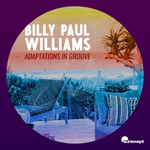 BILLY PAUL WILLIAMS - Adaptations In Groove (Front Cover)