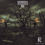 NOSEDA - Dead World III (Front Cover)