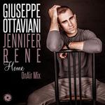 GIUSEPPE OTTAVIANI & JENNIFER RENE - Home (Front Cover)