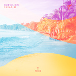DUBVISION - Paradise (Front Cover)