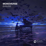 MONOVERSE - Endless (Front Cover)