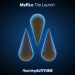 MARLO - The Launch (Front Cover)