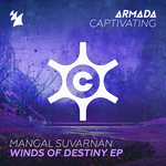 MANGAL SUVARNAN - Winds Of Destiny EP (Front Cover)