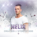 HELIX - Creation/Story Of God (Front Cover)
