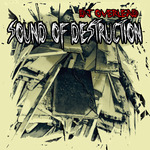 DJ OVERLEAD - Sound Of Destruction (Front Cover)