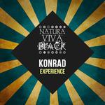 KONRAD - Experience (Front Cover)
