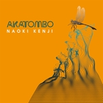 NAOKI KENJI - Akatombo (Front Cover)