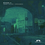 MICHAEL A - Inner Voices/Dreambox (Front Cover)