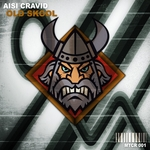 AISI CRAVID - Old Skool (Front Cover)