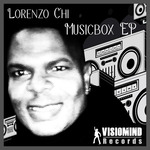 LORENZO CHI - Musicbox EP (Front Cover)