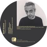 SLUM SCIENCE - Trip To Funktopia EP (Front Cover)