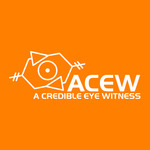 A CREDIBLE EYE WITNESS/DJ SAY - Storm Attack (Front Cover)