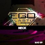 NECK - Mad EP (Front Cover)