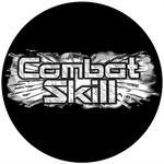 DJ AMOK/O.B.I./CHRIS NOISE/ARKUS P - Combat Skill Vol 1 (Front Cover)