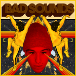 BAD SOUNDS - Mixtape One EP (Front Cover)