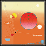 NAO - Nostalgia (Front Cover)