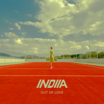 INDIIA - Out Of Love (Remixes) (Front Cover)