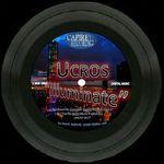 UCROS - Illuminate (Front Cover)