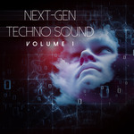 VARIOUS - Next Gen Techno Sound Vol 1 (Ultimate) (Front Cover)
