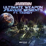 JAMMIN - Ultimate Weapon (Front Cover)
