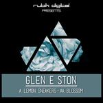 GLEN E STON - Lemon Sneakers/Blossom (Front Cover)