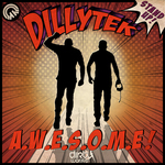 DILLYTEK - AWESOME (Front Cover)
