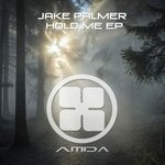 JAKE PALMER - Hold Me EP (Front Cover)