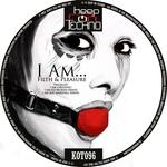 FILTH & PLEASURE - I Am.... (Front Cover)