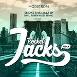 MODSTROEM - Smoke That Jazz EP (Front Cover)