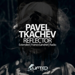 PAVEL TKACHEV - Reflector (Front Cover)