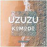 RAFAU ETAMSKI - Uzuzu/Komodo (Front Cover)