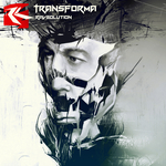 TRANSFORMA - Raveolution (Front Cover)
