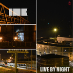 IMK - Live By Night (Front Cover)