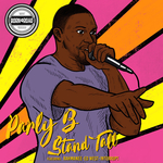 PARLY B - Stand Tall (Front Cover)