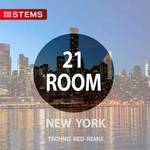 21 ROOM - New York (Front Cover)