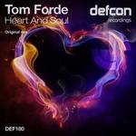 TOM FORDE - Heart & Soul (Front Cover)