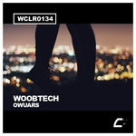 WOOBTECH - Owuars (Front Cover)