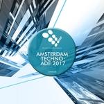 Amsterdam Techno/ADE 2017