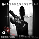 BATTERIEBETRIEB - Where From Remixes 2k17 (Front Cover)