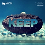 CYBERX - Keep Hidden (Front Cover)