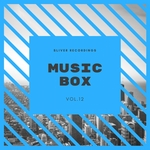 VARIOUS - SLiVER Recordings: Music Box Vol 12 (Front Cover)