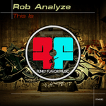 ROB ANALYZE - This Is (Front Cover)