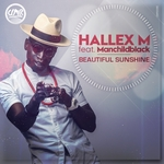 HALLEX M - Beautiful Sunshine (Front Cover)