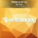 TEKNO & DJ TH - Big Keys (Front Cover)