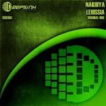 NAKHIYA - Lehissia (Front Cover)
