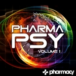 VARIOUS - Pharma-PSY Volume 1 (Front Cover)