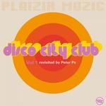 Disco City Club